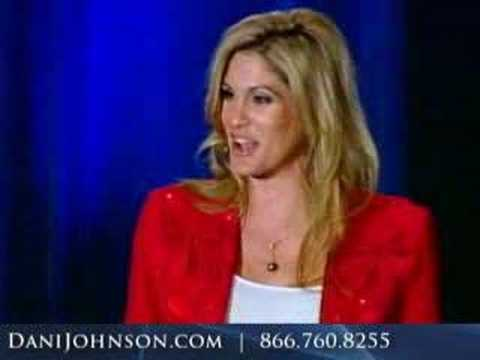 Dani Johnson First Steps to Success Testimonials Dallas, TX