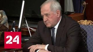4 триллиона рублей таможенных платежей поступило в бюджет России