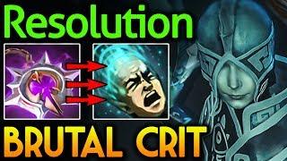 Video Resolution Dota 2 [Phantom Assassin] Brutal Crit with Nullifier MP3, 3GP, MP4, WEBM, AVI, FLV Juni 2018