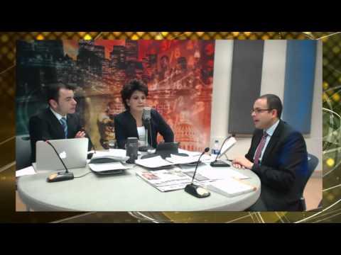 Entrevista con Jacinto Herrera, Consejero Presidente del IEE en Puebla