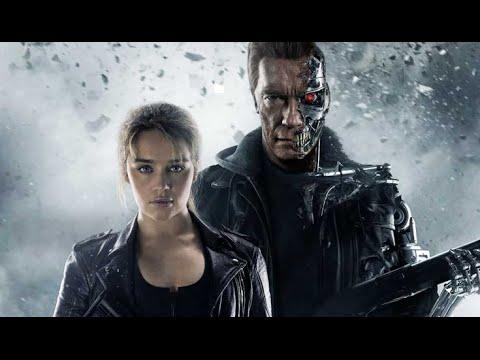 Terminator genisys - The game