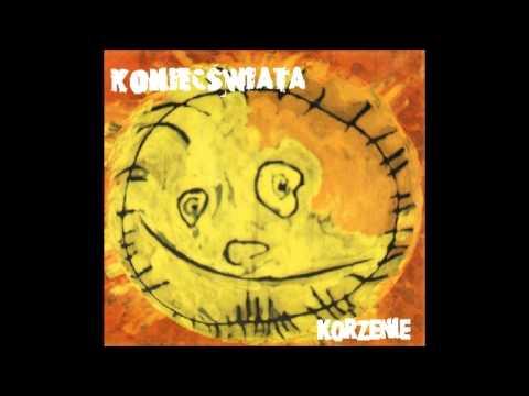 Tekst piosenki Koniec Świata - Revolution po polsku