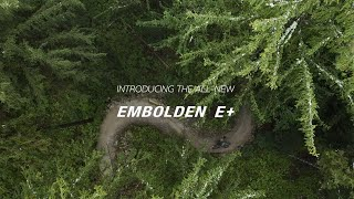 Embolden E+ | Full Suspension E-MTB | Liv Cycling