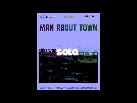 Man About Town - Get It Together / Off of their new album