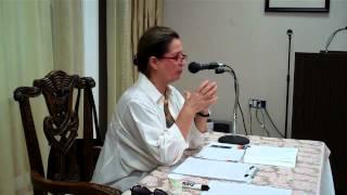 کلاس دکتر فرنودی ۷/۱۱/۲۰۱۲ خرافات 3