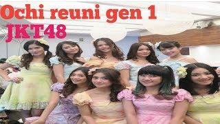 Video Reuni gen 1 jkt48  graduation konser melody jkt48 MP3, 3GP, MP4, WEBM, AVI, FLV Agustus 2018