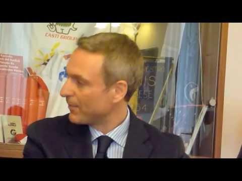 """Luca Marsico: """"In Regione anche grazie al lavoro della giunta provinciale"""""""