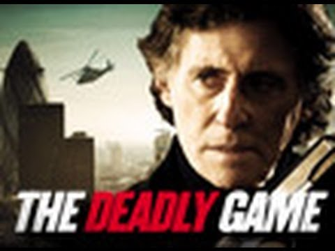 The Deadly Game TV Spot -- Out NOW on Blu-ray & DVD