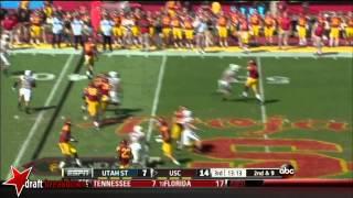 Kyler Fackrell vs USC (2013)