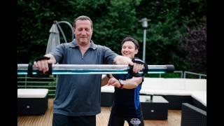 Jetzt gibt es alle SLASHPIPE Ausbildungen über die Personal Trainer Academy.Anmeldung für alle Formate (Groupfitness oder PersonalTraining) unter:www.slashpipe-ausbildungen.de