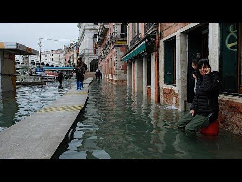 Βενετία: Το κόστος της μεγάλης καταστροφής
