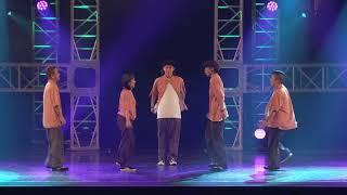 MONOLITH (SE-G, Yuka, Masashi, Bear, Kisara) – JAPAN DANCE DELIGHT VOL.26 FINAL
