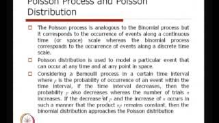 Mod-01 Lec-10 Discrete Probability Distribution