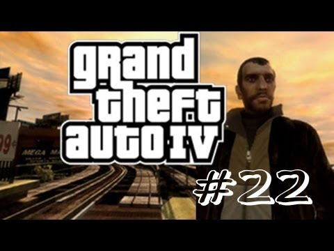 Autobombe - Drajt zockt Grand Theft Auto 4. Grand Theft Auto 4: http://www.rockstargames.de/IV/ Playlist: http://bit.ly/XsXPG7 Intro: Cut and Run - Kevin MacLeod.