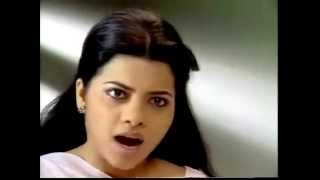 shradha sharma playing a ghost in a tele film