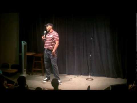 D. Cameron Comedy (No More Kids)