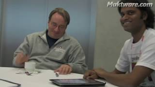 Video Linus Torvalds thinks Java is a horrible language MP3, 3GP, MP4, WEBM, AVI, FLV Juni 2018