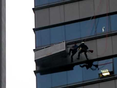 Skyscraper Highrise Rescue