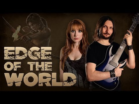 EDGE OF THE WORLD (Live Action Video) - Miracle Of Sound feat. Lisa Foiles (видео)