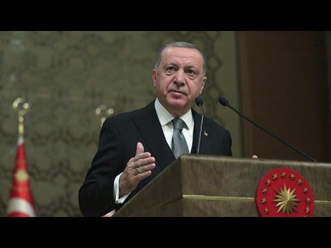 Τουρκικά στρατεύματα αναπτύσσονται στη Λιβύη