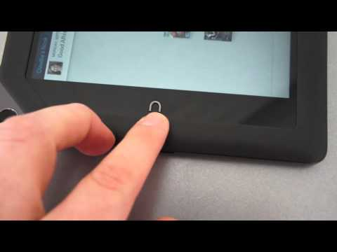 Barnes & Noble Nook HD+ 9-inch tablet hands-on