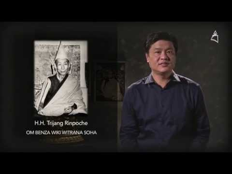 Video: The Mantras of Dorje Shugden