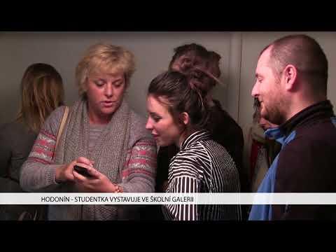 TVS: Deník TVS 15. 3. 2018