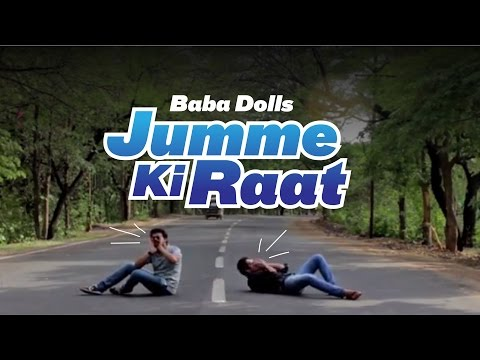 "Salman Khan ""Jumme Ki Raat"" | KICK Parody 2014 [Funny]"