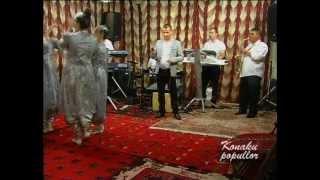 Arif Murati&Gr Melodia Live Ne Emisionin Konaku 2