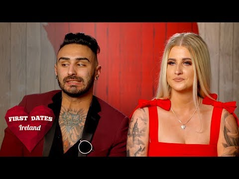 The Most Awkward End to A Date Ever? | First Dates Ireland