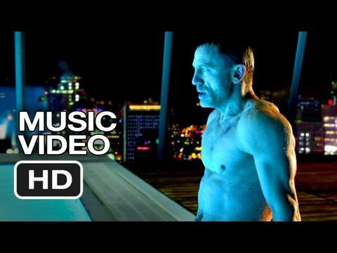 Skyfall Music Video - Adele (2012) - James Bond Movie HD Video