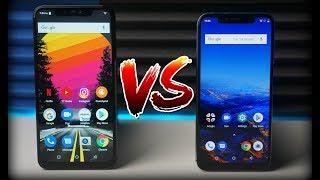 BLU Vivo XI+ vs Umidigi One Pro | Who Will Win?