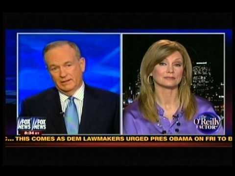 FNC The O'Reilly Factor 1/11/13 Dr. Wendy Walsh