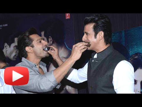 Hate Story 3 Celebrates Opening Day Success VIDEO