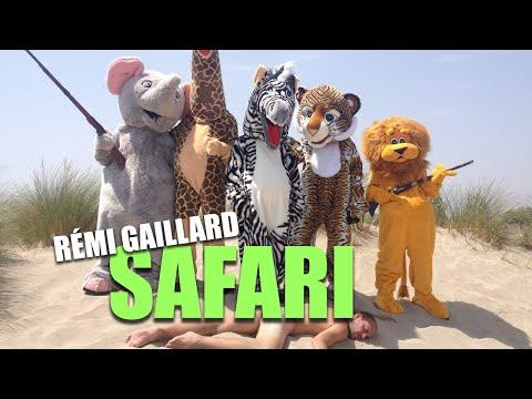 remi-gaillard-safari