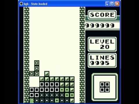 tetris game boy color