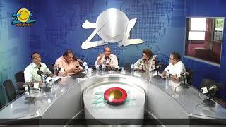 Hector Guzman comenta sobre la ley de partidos en #ElSoldelaTarde