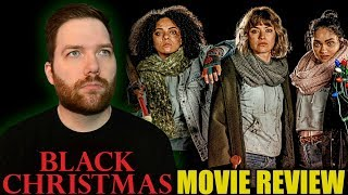 Black Christmas (2019) - Movie Review by Chris Stuckmann