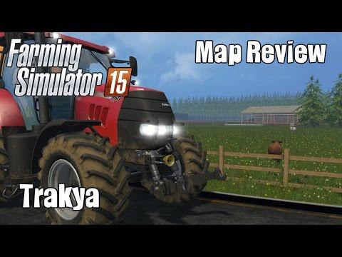 Trakya Map v4.5.5 GMK