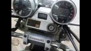 5. how to replace a ignition on a Kawasaki Vulcan 750