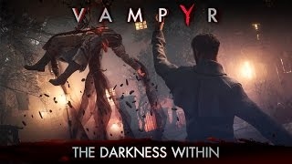 Трейлер The Darkness Within