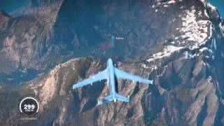 Nonton Fast and furious 7 plane stunt |just cause 3 Film Subtitle Indonesia Streaming Movie Download
