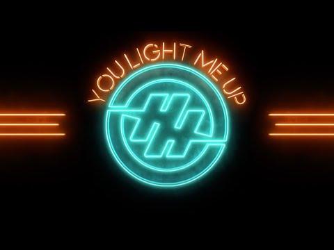 Light Me Up Lyric Video