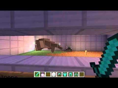 Dino-Park  - Minecraft 1.1