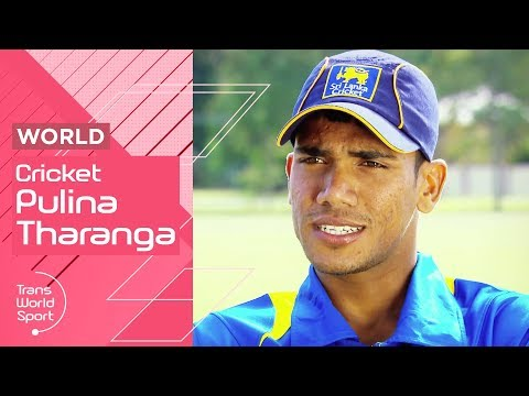 Official 2011 Cricket World Cup theme Song - De Ghuma Ke - Sinhala Version