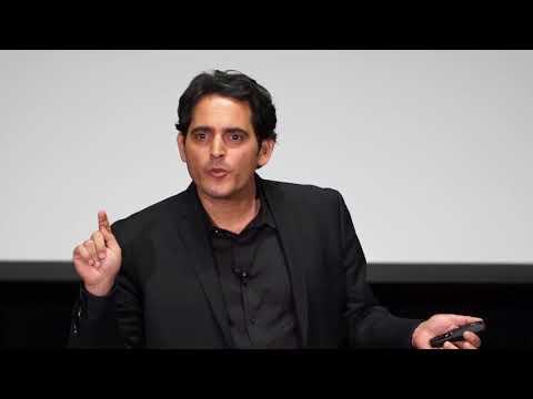 The Power of Music | Malek Jandali | TEDxGeorgiaTech (видео)