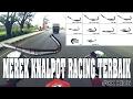 Merek knalpot racing terbaik untuk #RX KING