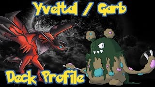 Deck Profiles: Yveltal Garb Build. Fear the Y Bird and Trashbag lol!!!! by Demon SnowKing