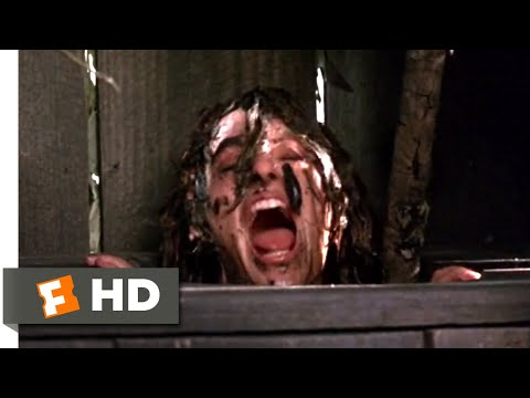 Sleepaway Camp 2: Unhappy Campers (1988) - Ally Gets Flushed Scene (6/10)   Movieclips