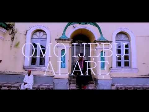 OMO IJEBU ALARE OFFICIAL VIDEO BY EDIMALO